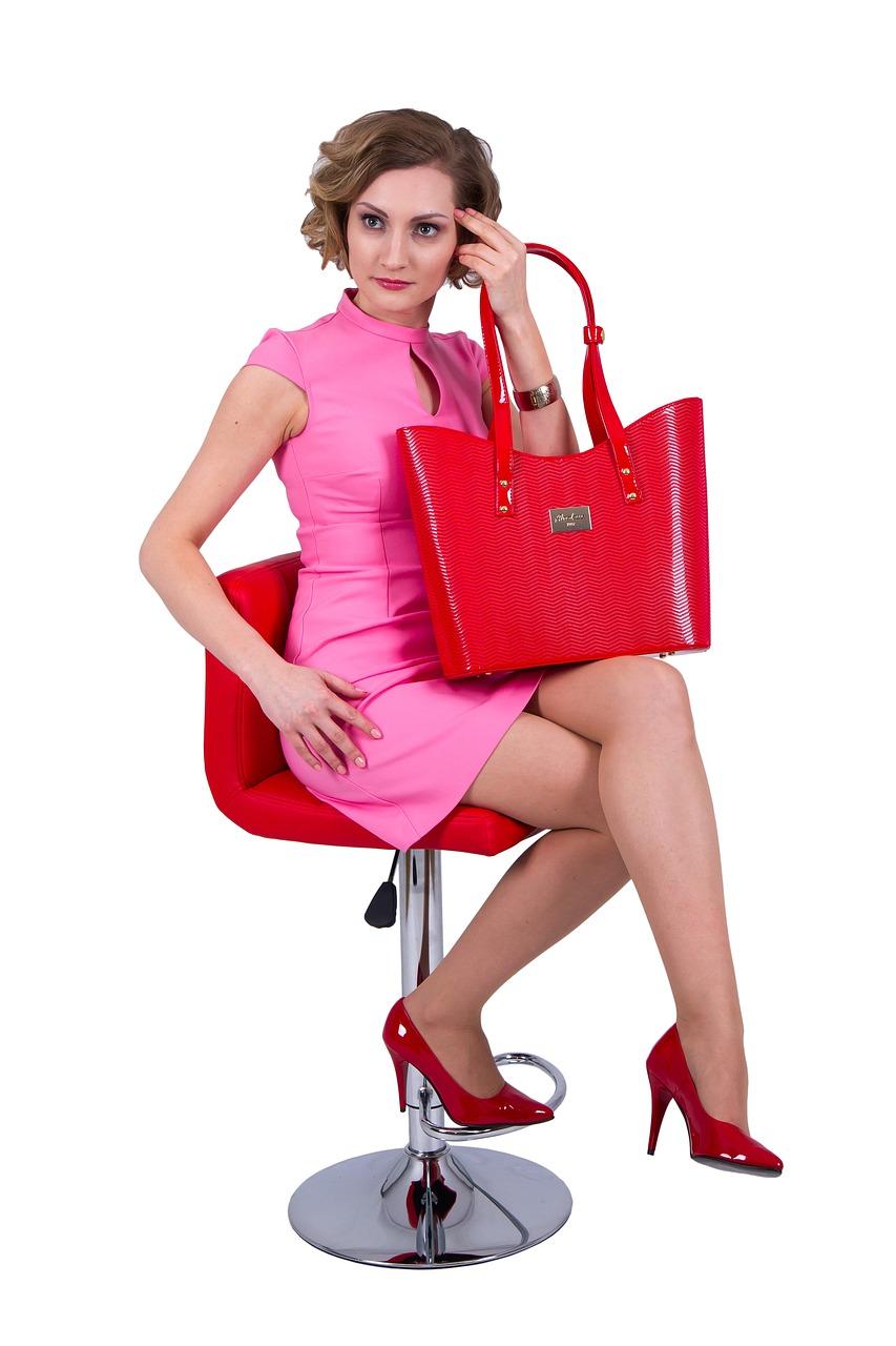 Shopper bag – nowoczesne torebki damskie nie tylko na zakupy
