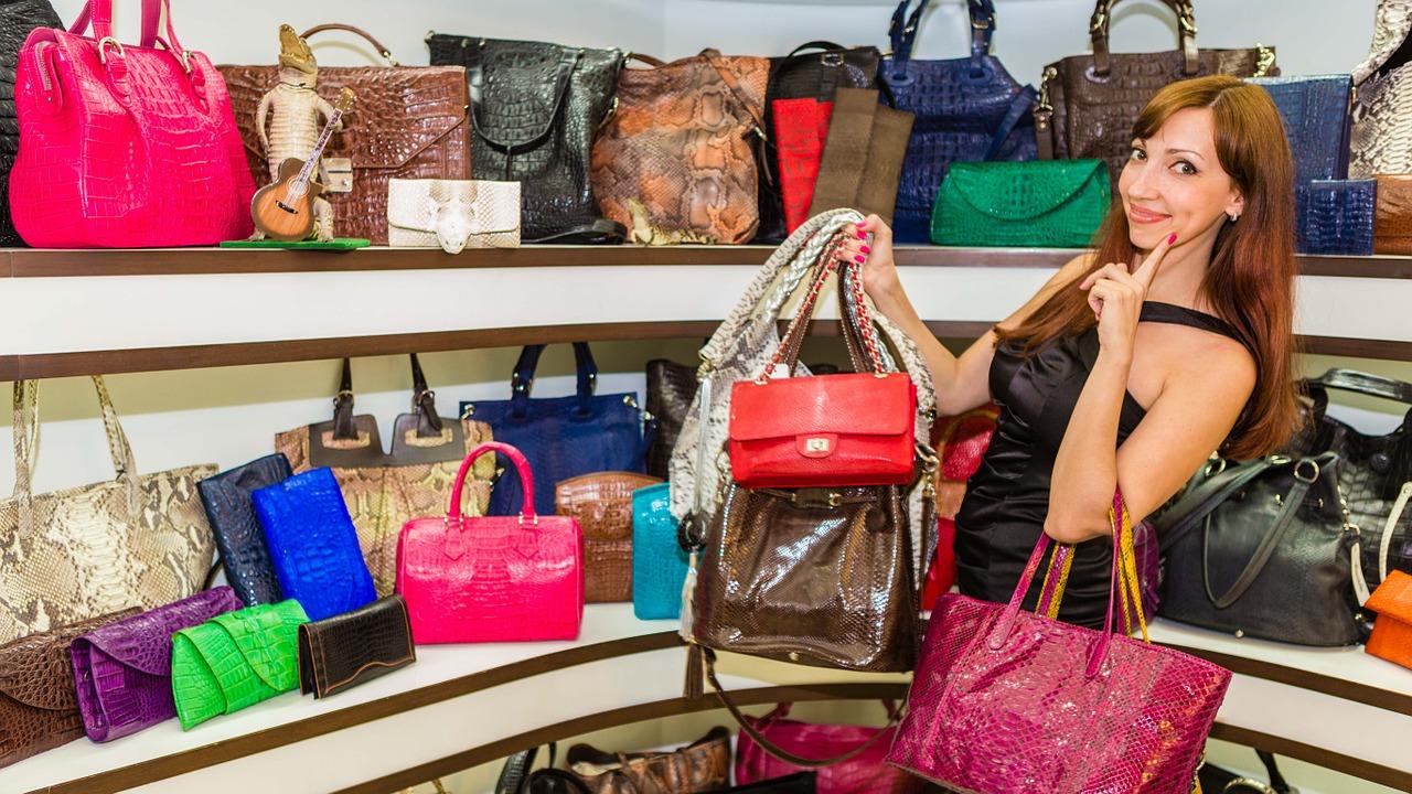 Nowoczesne torebki damskie – piękno, funkcjonalność i wytrzymałość