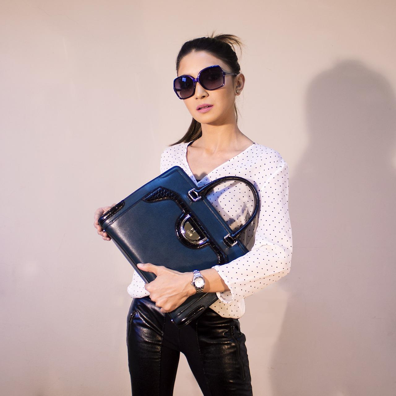 Kultowe i nowoczesne torebki damskie